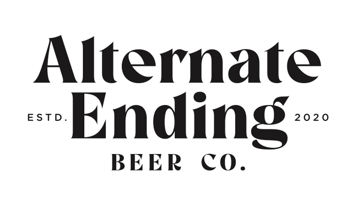 Alternate Ending Beer Co.