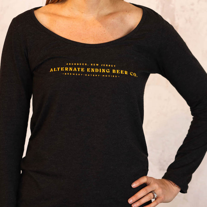 Women's Lightweight Long Sleeve Tee
