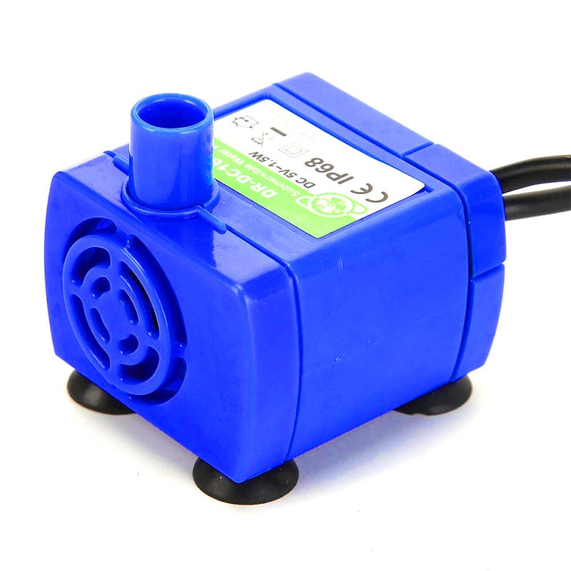 PetKomfy Fountain Replacement Pump