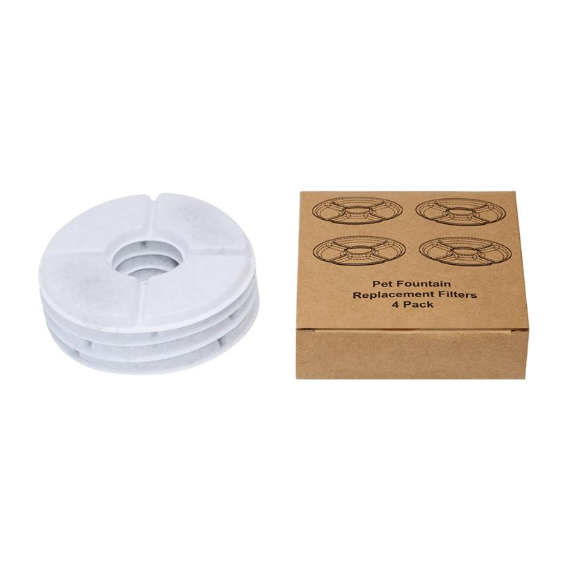 Cat Water Fountain - Filter Refill Pack