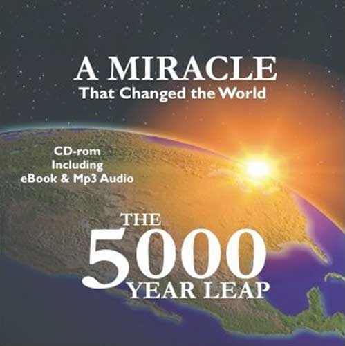 5000 Year Leap Audiobook MP3