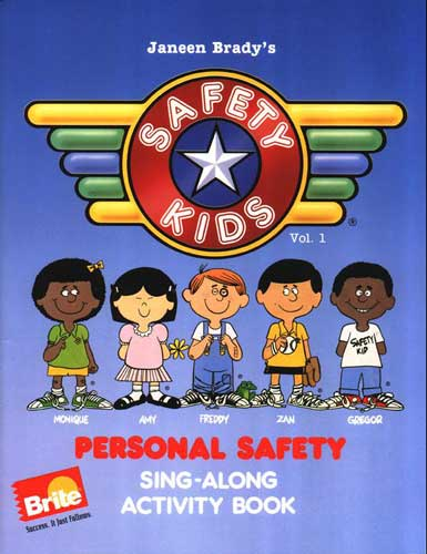 Safety Kids: Personal Safety
