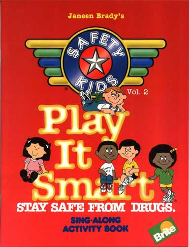 Safety Kids: Play It Smart