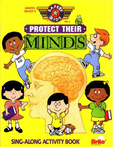Safety Kids: Protect Their Minds