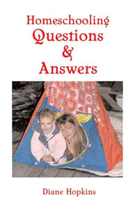 Ebook: Homeschooling Questions and Answers