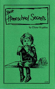 Ebook: Best Homeschool Secrets