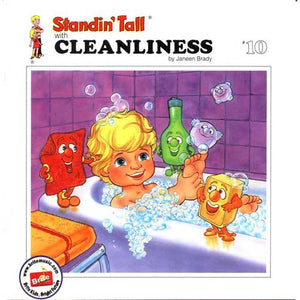 Standin' Tall #10: Cleanliness