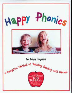 EBook: Happy Phonics Replacement Instruction Manual