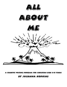 Ebook: All About Me Junior