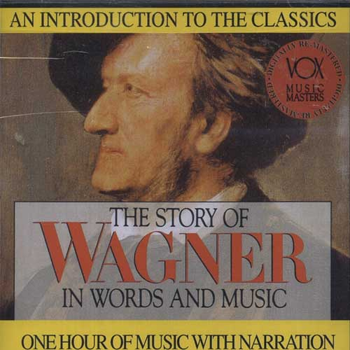 Meet the Masters- The Story of Wagner