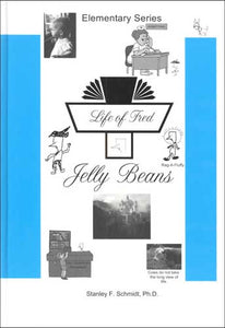 Life of Fred: Jelly Beans, Book #10