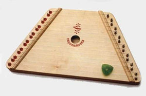 Music Maker Lap Harp (Zither)