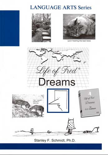 Life of Fred Language Arts Series: Dreams