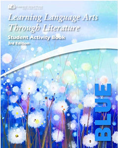 Blue Book, Student Activity Book, 3rd Edition