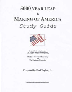 American Government and US Constitution Study Course