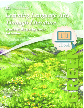 Ebook: Learning Language Arts Green Activity 7th - 8th Grade