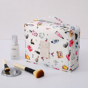 Multifunction Waterproof  Travel Cosmetic Bag
