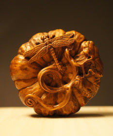 Adam Bland, Contemporary Netsuke Artist