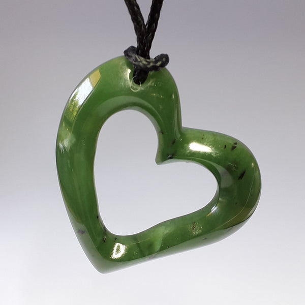Heart Pendant (Red Dot Special)