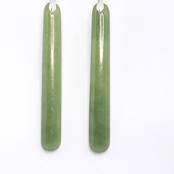Pole Earring 60mm