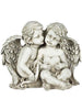 Statuette Couple Ange