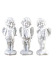 Statuettes Anges Blancs