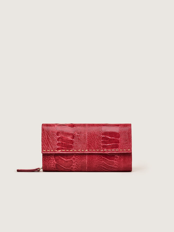 Zip Around Wallet - Lathryus