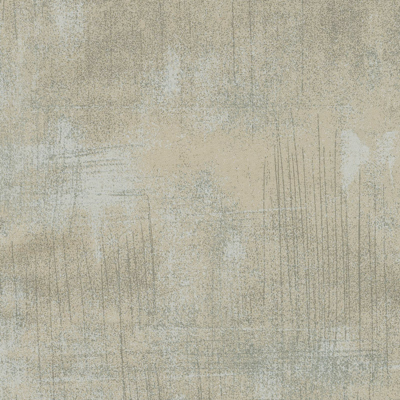 "Grunge - Grey Couture 108"" Wide Backing"