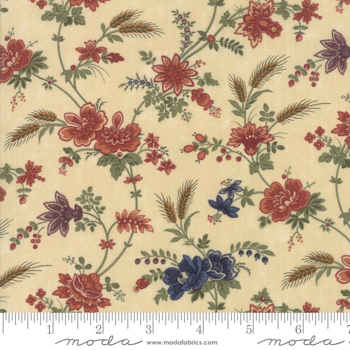 Milestones Field of Dreams Fabric