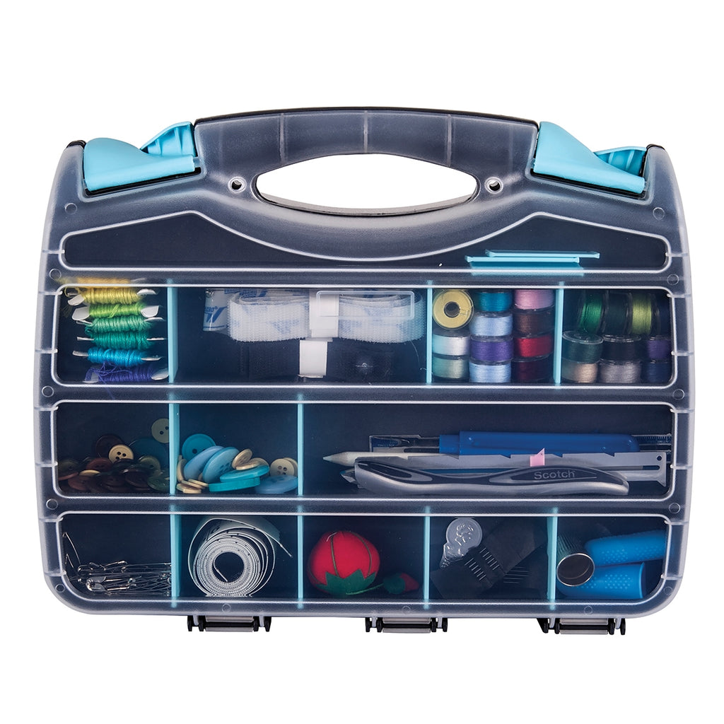 Double-Sided Quick View Organizer