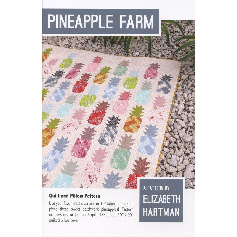 Pineapple Farm Pattern
