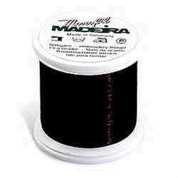 Madeira Smoke 40 wt. Monofil Thread 550 yd.