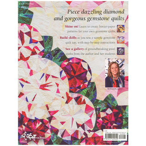 Gemstone Quilts Book