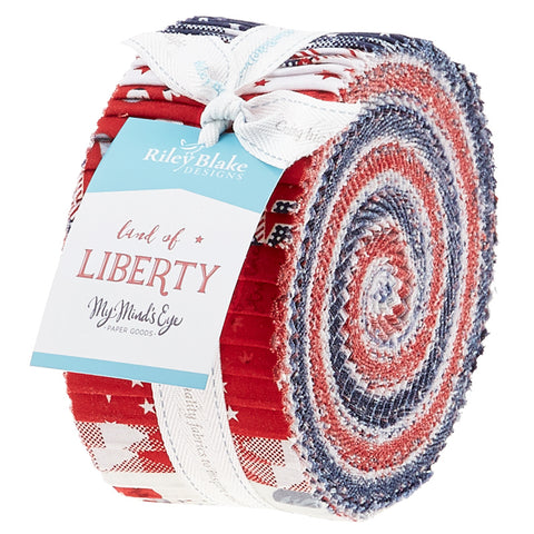 Land of Liberty Rolie Polie