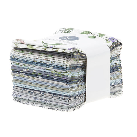 Midsummer Fat Quarter Bundle