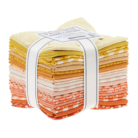 Paintbox Sunshine Fat Quarter Bundle
