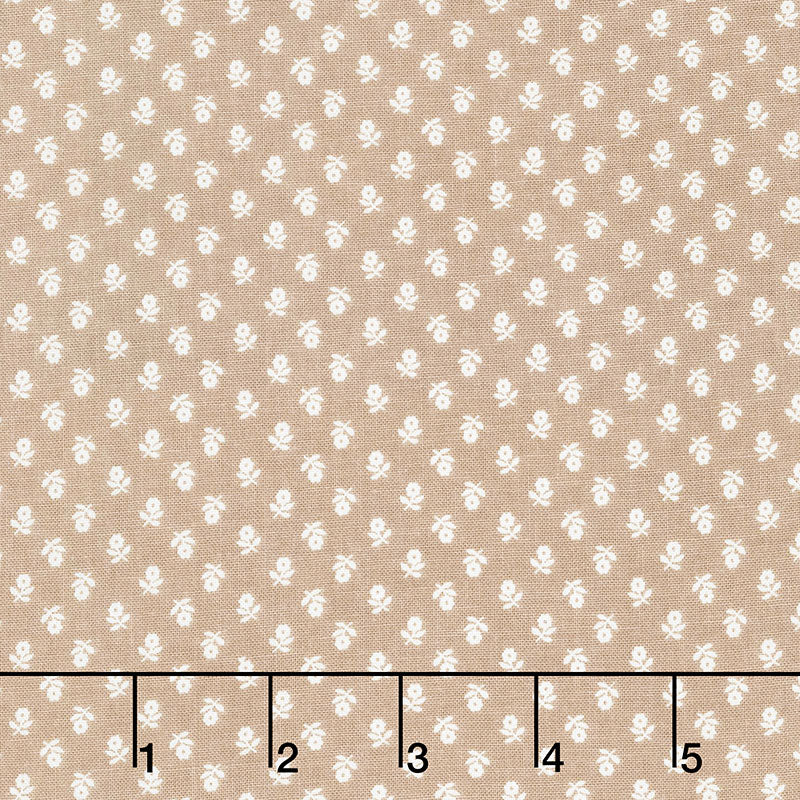 Prim - Posy Pebble Yardage