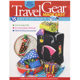 Travel Gear Made Easy Book