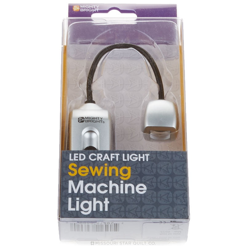 Mighty Bright® Sewing Machine Light