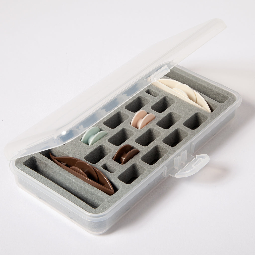 Tatting Bobbin Storage Case