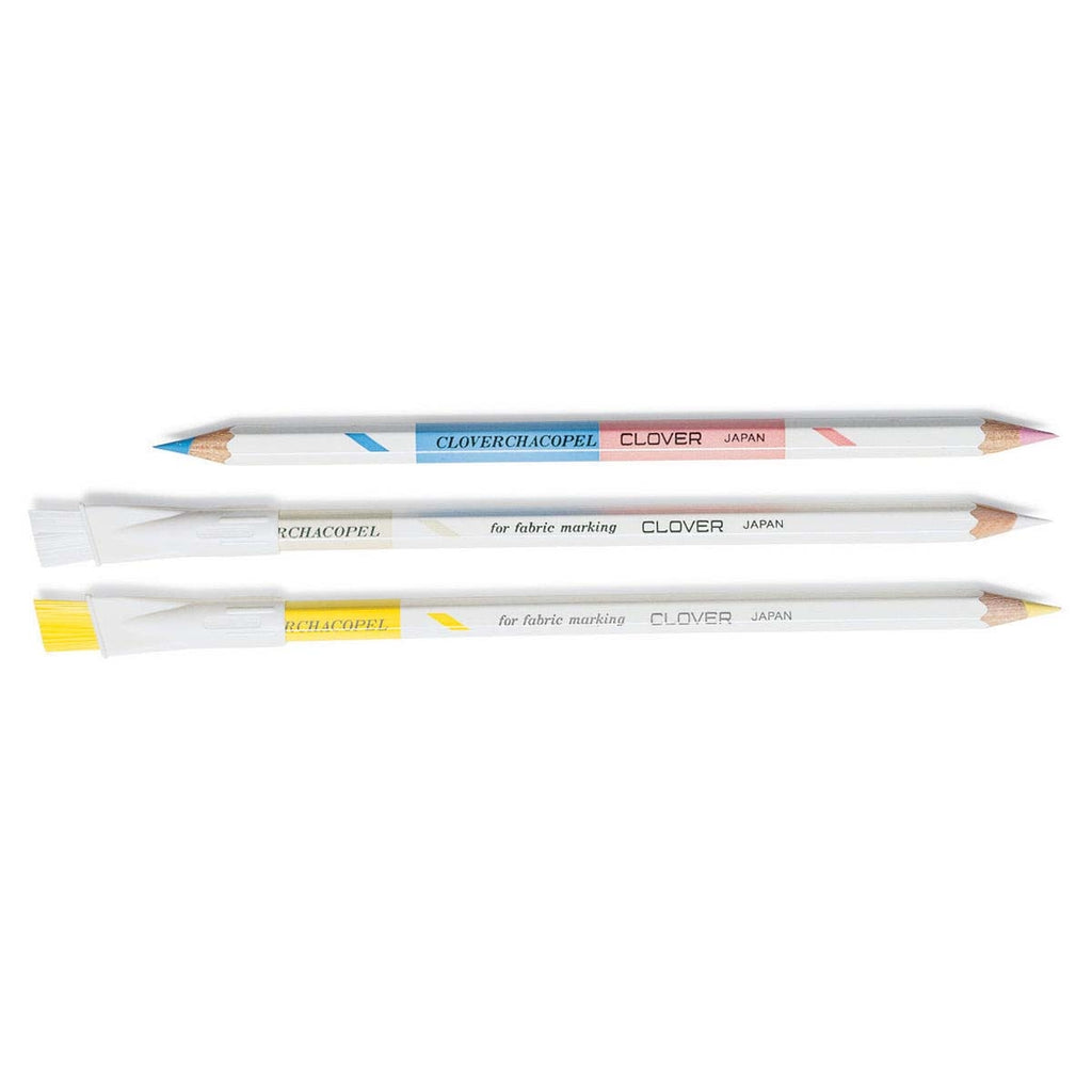 Chacopel Pencil Set