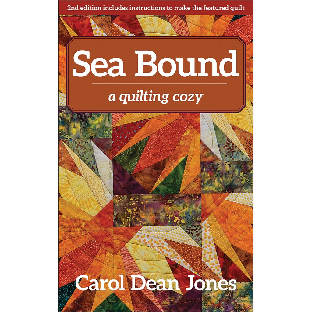 Sea Bound Book
