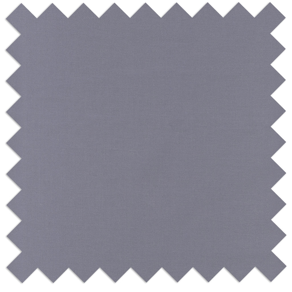 Medium Gray Kona Cotton Fabric