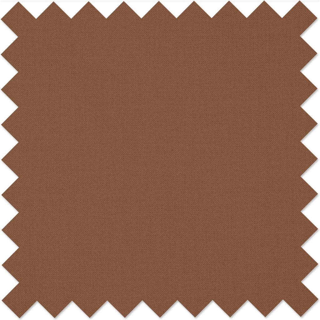 Mocha Kona Cotton Fabric