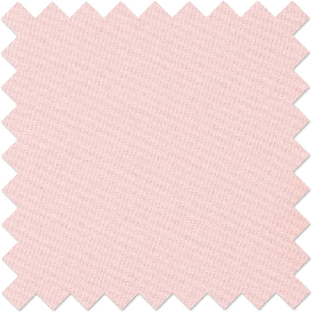 Pink Kona Cotton Fabric