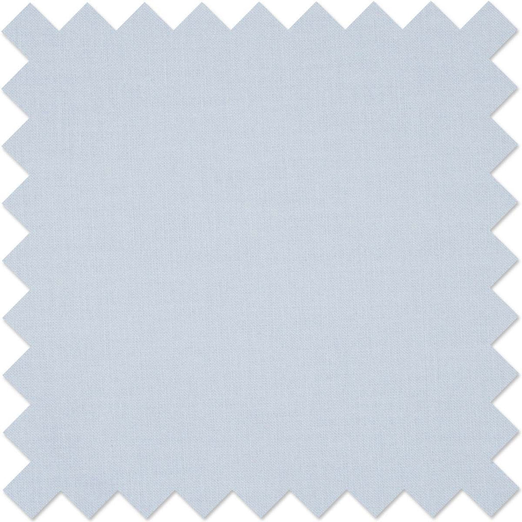 Cloud Kona Cotton Fabric