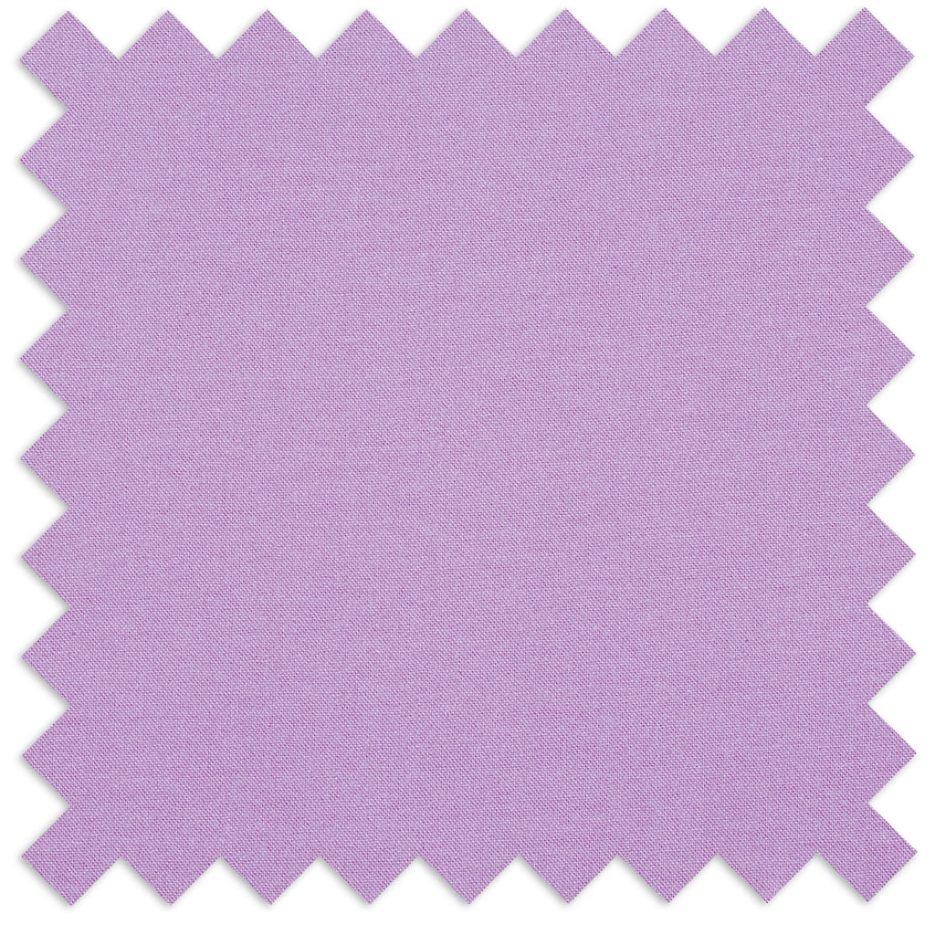 Pansy Kona Cotton Fabric