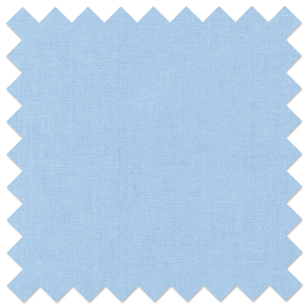 Blueberry Kona Cotton Fabric