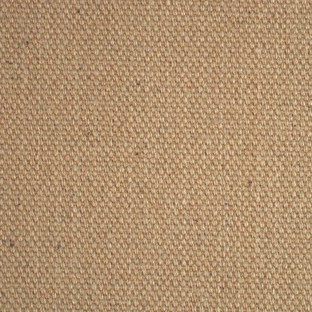 Taupe Canvas Duck Cloth Fabric