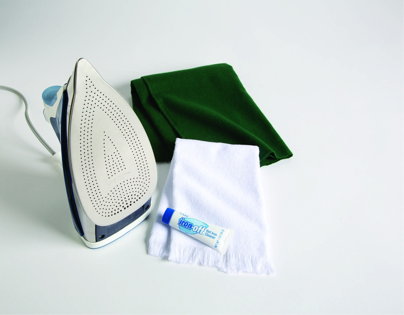 Easy Iron Cleaning Kit